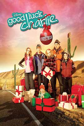 Good Luck Charlie: The Movie - 11 x 17 Movie Poster - Style A