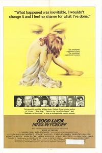 Good Luck Miss Wyckoff - 27 x 40 Movie Poster - Style A