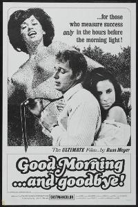 Good Morning and Good-Bye! - 11 x 17 Movie Poster - Style A