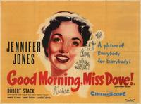 Good Morning Miss Dove - 11 x 17 Poster - Foreign - Style A