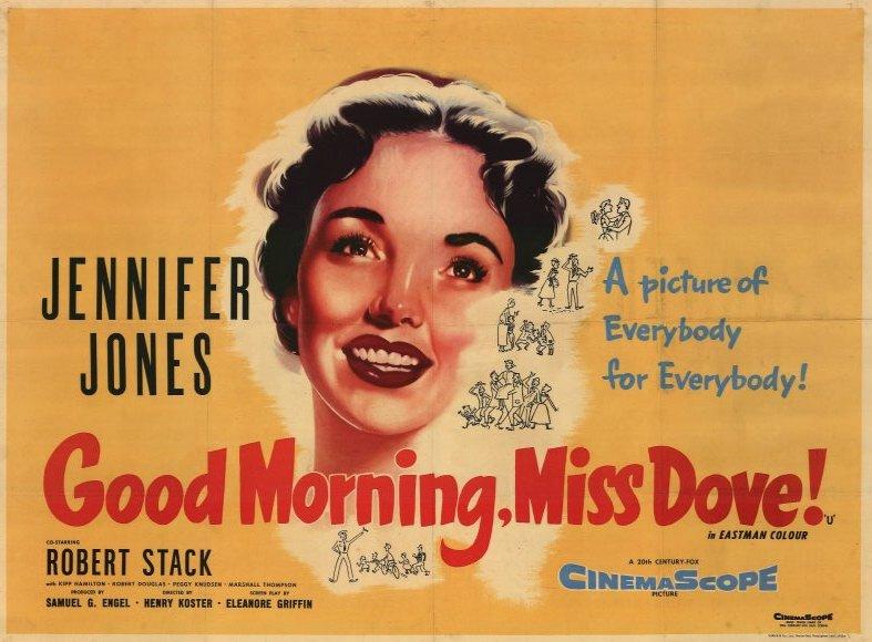 Movie Good Morning Miss Dove