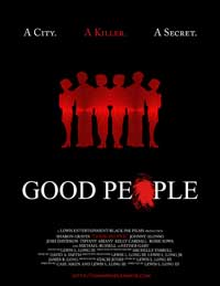 Good People - 11 x 17 Movie Poster - Style A