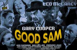 Good Sam - 11 x 17 Movie Poster - French Style A