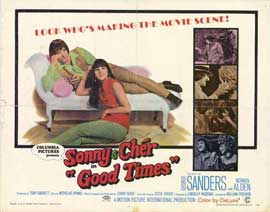 Good Times - 11 x 14 Movie Poster - Style A