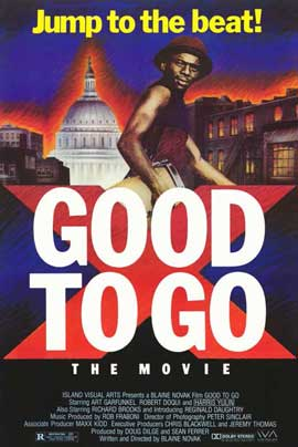 Good to Go - 11 x 17 Movie Poster - Style A