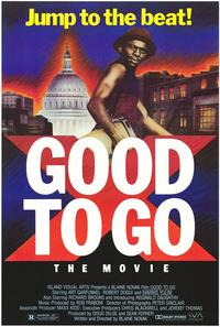 Good to Go - 27 x 40 Movie Poster - Style A