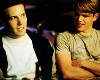 Good Will Hunting - 8 x 10 Color Photo #2