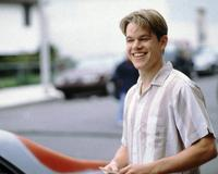 Good Will Hunting - 8 x 10 Color Photo #4