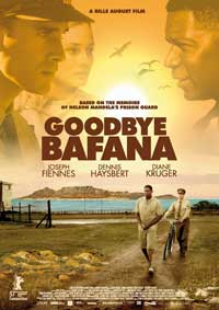 Goodbye Bafana - 27 x 40 Movie Poster - Style A