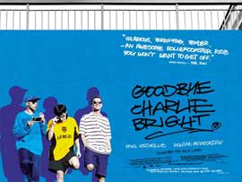 Goodbye Charlie Bright - 11 x 17 Movie Poster - Style A