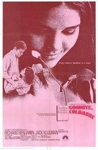 Goodbye Columbus - 11 x 17 Movie Poster - Style B
