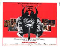 Goodbye Gemini - 22 x 28 Movie Poster - Half Sheet Style A