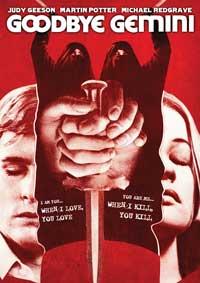 Goodbye Gemini - 27 x 40 Movie Poster - Style C