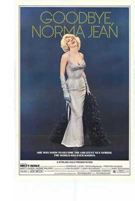 Goodbye, Norma Jean - 11 x 17 Movie Poster - Style A