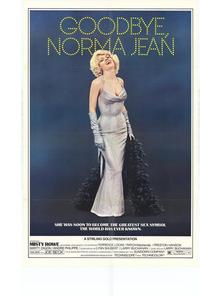 Goodbye, Norma Jean - 27 x 40 Movie Poster - Style A