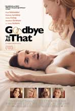 """Goodbye to All That"" Movie Poster"