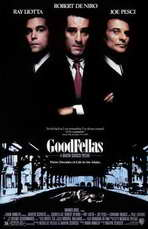 Goodfellas - 11 x 17 Movie Poster - Style A