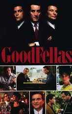 Goodfellas - 11 x 17 Movie Poster - Style C