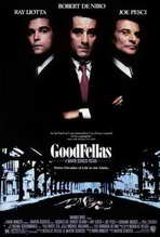 Goodfellas - 27 x 40 Movie Poster - Style A