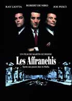 Goodfellas - 11 x 17 Movie Poster - French Style D