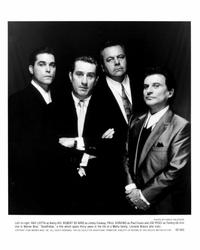 Goodfellas - 8 x 10 B&W Photo #3