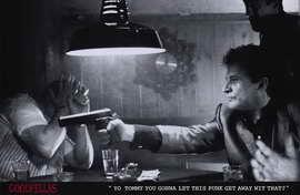 Goodfellas - 11 x 17 Movie Poster - Style B
