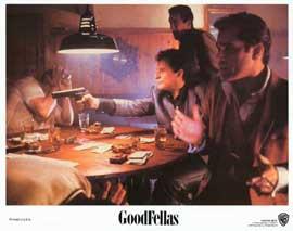 Goodfellas - 11 x 14 Movie Poster - Style B