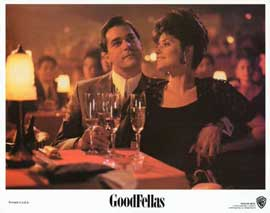 Goodfellas - 11 x 14 Movie Poster - Style E