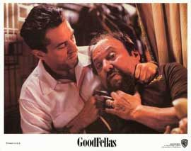 Goodfellas - 11 x 14 Movie Poster - Style H