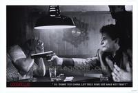Goodfellas - Movie Poster - 22 x 34 - Style B