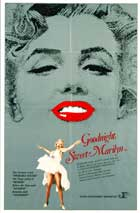 Goodnight, Sweet Marilyn - 27 x 40 Movie Poster - Style A