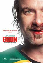 Goon - 11 x 17 Movie Poster - Canadian Style A