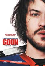 Goon - 11 x 17 Movie Poster - Style D