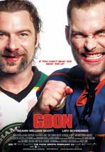 Goon - 11 x 17 Movie Poster - Style F