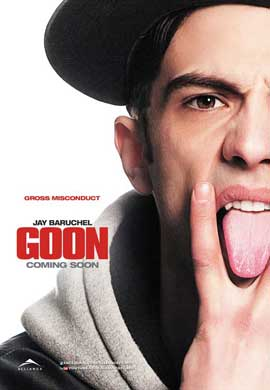 Goon - 27 x 40 Movie Poster - Style A