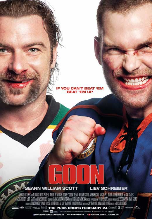 goon movie posters from movie poster shop