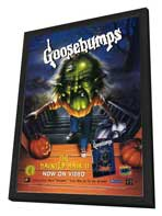 Goosebumps:  The Haunted Mask 2