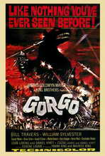 Gorgo - 27 x 40 Movie Poster - Style A