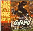 Gorgo - 30 x 30 Movie Poster - Style A
