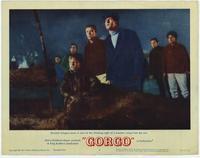 Gorgo - 11 x 14 Movie Poster - Style B
