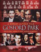 Gosford Park - 11 x 17 Movie Poster - Style C