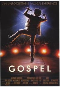 Gospel - 43 x 62 Movie Poster - Bus Shelter Style A