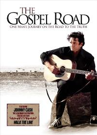 Gospel Road: A Story of Jesus - 11 x 17 Movie Poster - Style A