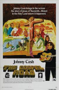 Gospel Road: A Story of Jesus - 11 x 17 Movie Poster - Style B