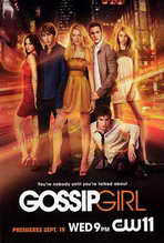 Gossip Girl (TV) - 11 x 17 TV Poster - Style A