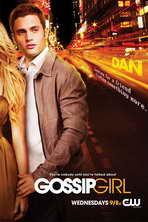 Gossip Girl (TV) - 11 x 17 TV Poster - Style C