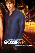 Gossip Girl (TV) - 11 x 17 TV Poster - Style E