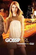 Gossip Girl (TV) - 11 x 17 TV Poster - Style F