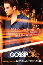 Gossip Girl (TV) - 11 x 17 TV Poster - Style K