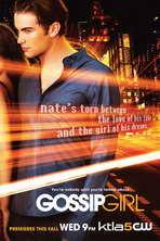 Gossip Girl (TV) - 11 x 17 TV Poster - Style K